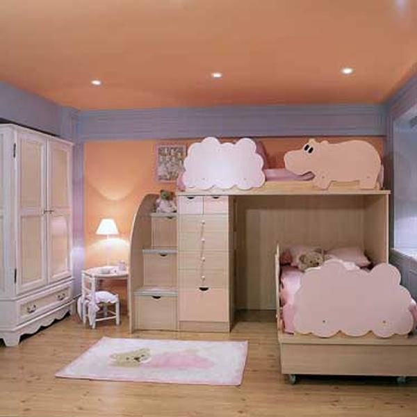 Muebles De Ninos - Diseños Arquitectónicos - Mimasku.com
